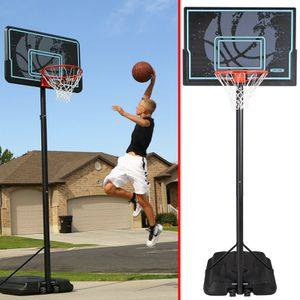 🏀⛹️‍♂️ Lifetime Basketball Hoop, Backboard and pol - Adjustable 44 inch for Sale in Los Angeles, CA
