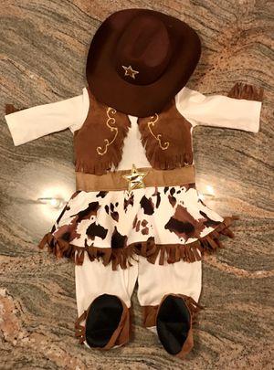 Cowgirl Costume for Sale in Matawan, NJ