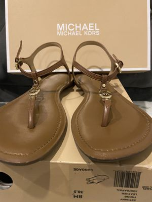 Mk sandals for Sale in Los Angeles, CA