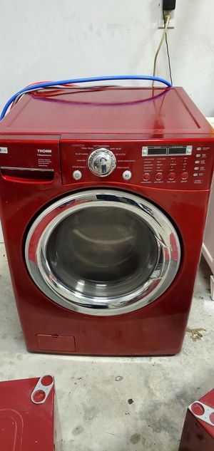 LG Front Loading Washing Machine for Sale in Suffolk, VA