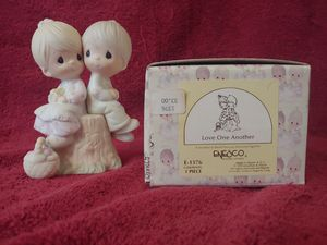 Precious moments for Sale in Akron, OH