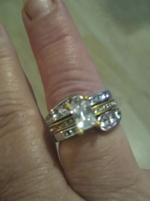 Wedding ring for Sale in CORP CHRISTI, TX