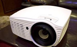 Optoma 3D Home Theatre Projector for Sale in Tempe, AZ