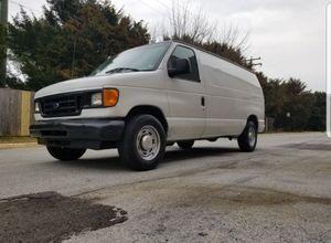 2005 ford e150 for Sale in Alexandria, VA