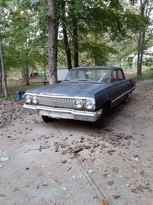 63' Chevy Impala for Sale in Chapmansboro, TN