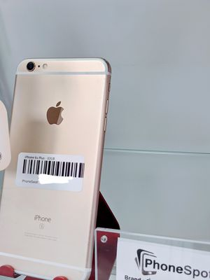 iPhone 6s Plus 32gb T-Mobile for Sale in Cypress Gardens, FL