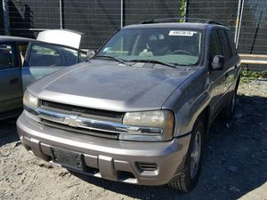 2007 CHEVROLET TRAILBLAZER LS 4.2L 103320 Parts only. U pull it yard cash only. for Sale in Hillcrest Heights, MD