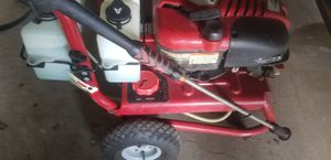 Craftsman pressure washer for Sale in Cleveland, OH