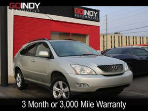 2008 Lexus RX 350 for Sale in Indianapolis, IN
