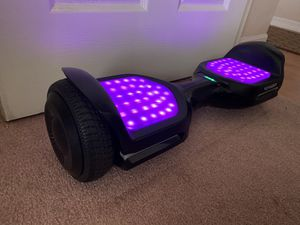 Voyager Hoverboard for Sale in North Chesterfield, VA