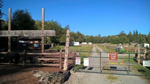 Awesome Horse camping site. Private membership club. for Sale in Lynnwood, WA