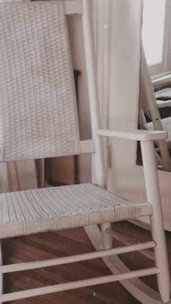 Vintage Rocking Chair for Sale in Long Beach,  CA