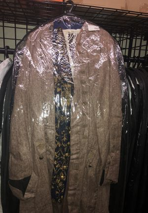 Captain Jack Sparrow Theatrical Costume for Sale for sale  San Pedro, CA