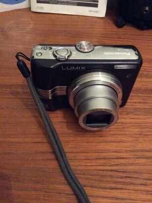 Lumix PANASONIC digital camera for Sale in Brooklyn Park, MD