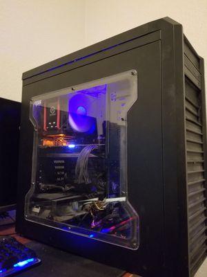 Gaming pc desktop i5 2500k / 16gb ddr3 / 770 gtx for Sale in Fresno, CA