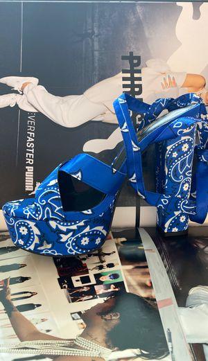 Cali Bandana Heels for Sale in Washington, DC