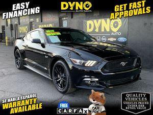 2015 Ford Mustang for Sale in Bellflower, CA