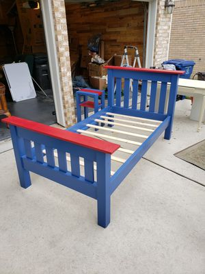 Twin Bed Frame for Sale in San Antonio, TX