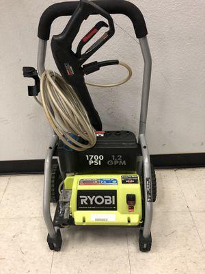Ryobi Pressure Washer for Sale in Austin, TX