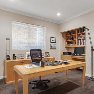 Maple Wood Office set for Sale in Los Angeles, CA