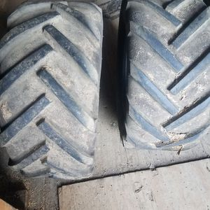 Gravely Tires For Lawn Tractor for Sale in Oakdale, PA