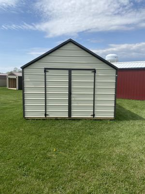 Cumberland Buildings Value Shed for Sale in Peoria, IL