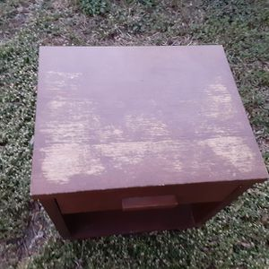 Little Table Needs Some Tlc for Sale in Fort Lauderdale, FL
