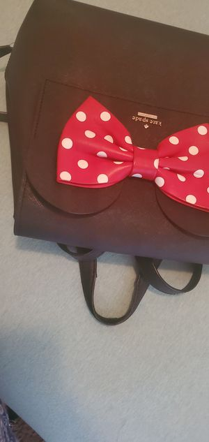Kate spade minnie backpack for Sale in Pomona, CA