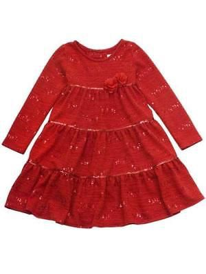 Girls Rare Edition Holiday Dress Size 4T for Sale in Grosse Pointe Park, MI