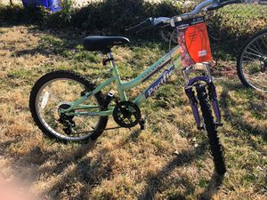 "***BRAND NEW/NEVER USED*** Pacific 20"" Girls Bicycle for Sale in Silver Spring, MD"