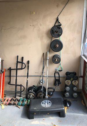 Exercise equipment for Sale in Medley, FL
