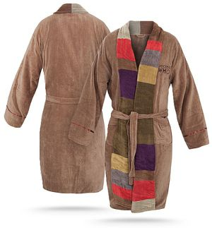 Doctor Who robe for Sale in Alexandria, VA