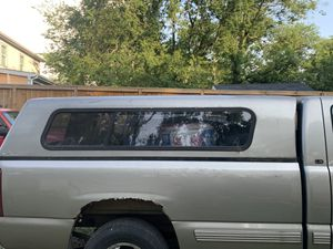 Camper fiber glass . for Sale in Nashville, TN