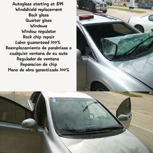 Windshields for Sale in Dallas, TX