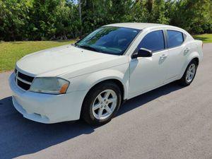 2008 Dodge Avenger for Sale in Hudson, FL
