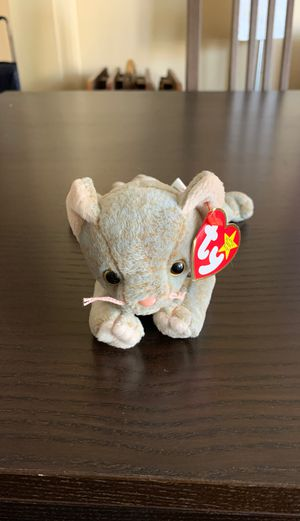 Scat Beanie Baby for Sale in Anaheim, CA