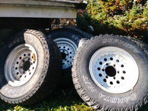 Chevy rims for Sale in Elkins, WV