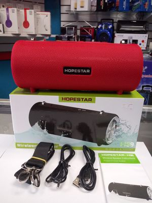 "HOPESTAR VERY GOOD SOUND*** RECHARGEABLE BLUETOOTH SPEAKER """""" for Sale in Huntington Park, CA"