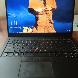 Lenovo X1 Carbon for Sale in Vancouver, WA
