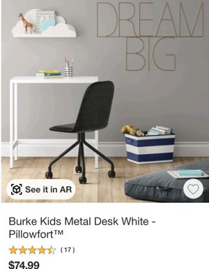 ✨BRAND NEW IN BOX Kids Metal Desk✨ for Sale in Anaheim, CA