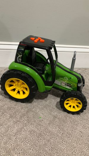 Kids toy car/ tractor for Sale in Alexandria, VA