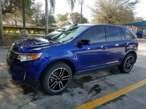 2013 Ford Edge (LOW Miles) for Sale in Orlando, FL