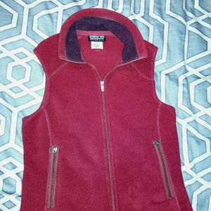 Patagonia red/dark vest size small for Sale in Arnold, MO