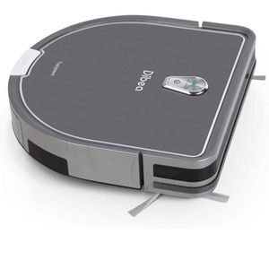 Dibea Upgraded Robotic Vacuum and Mop Cleaner for Sale in Suwanee, GA