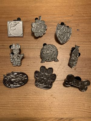 Disney Trading Pins - chaser lot for Sale in Brea, CA