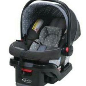 Graco Snugride Snuglock 30 Infant Car Seat for Sale in Trenton, NJ