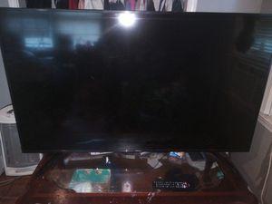 Hisense 60 inch smart tv for Sale in Covington, GA