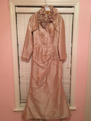 Mother of the bride dress for Sale in Nashville, TN