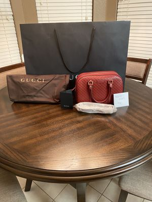 Gucci bag for Sale in Euless, TX
