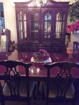 7 piece dinette set for Sale in Temple Hills, MD